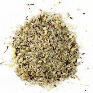 Camomile Organic Herbal Infusion Tea - Loose Leaf