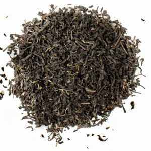 Earl Grey Organic Black Tea - Loose Leaf