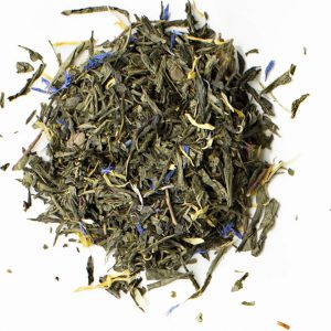 Morning Dew Organic Green Tea Loose Leaf