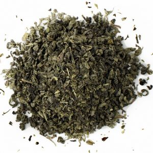 Moroccan Mint Organic Green Tea - Loose Leaf