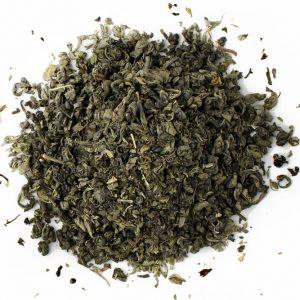 Moroccan Mint Organic Green Tea - Loose Leaf