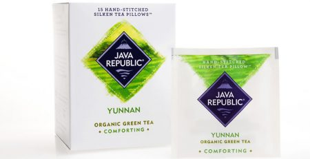 Organic Green Tea Yunnan