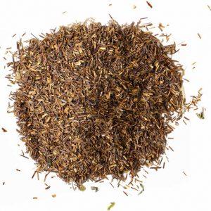 Rooibos Caramel Organic Infusion Tea Loose Leaf