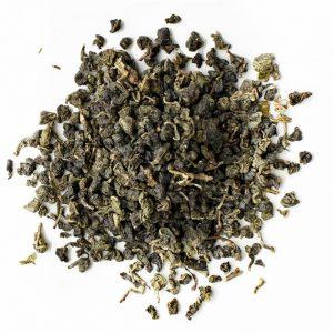 Tie Guan Yin Organic Green Tea - Loose Leaf