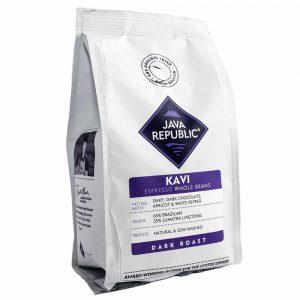 Kavi Coffee Beans - Espresso Whole Beans