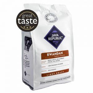 Rwandan Coffee Beans Espresso Whole Beans