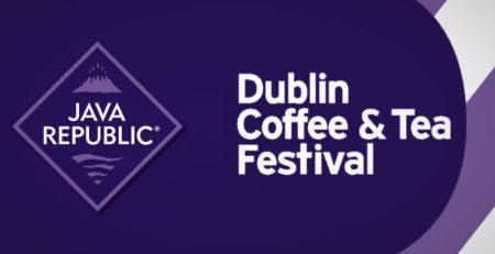 Dublin Coffee Tea Festival