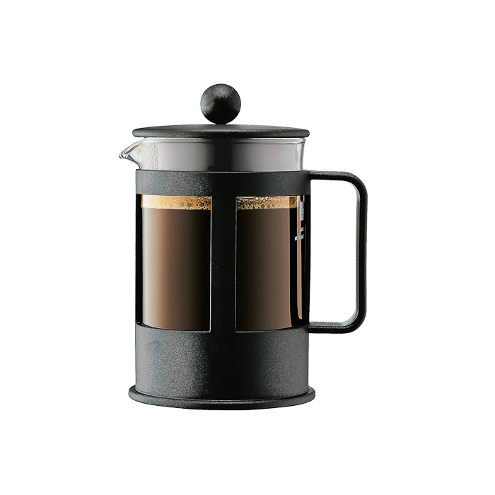 Coffee Maker Qualifications : Bodum French Press