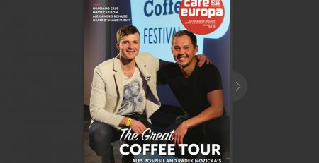 The Great Coffee Tour