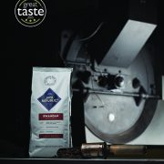 Rwandan Coffee