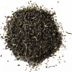 Bi Lo Chun Organic Green Tea - Loose Leaf