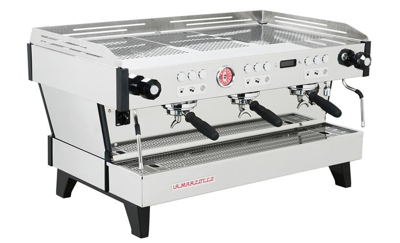 La Marzocco Linea PB Piero Bambi Espresso Machine