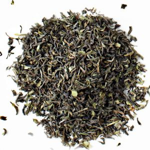 Darjeeling Indian Black Tea Leaves