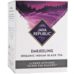 Darjeeling Organic Indian Black Tea