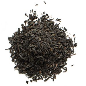 Lapsang Souchong Organic Smoked Black Tea Loose Leaf