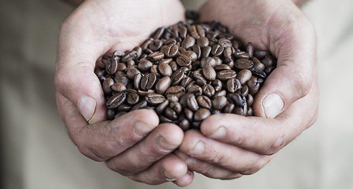 Coffee Beans Ireland