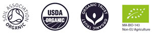 Organic Associations