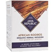 African Rooibos Organic Herbal Infusion
