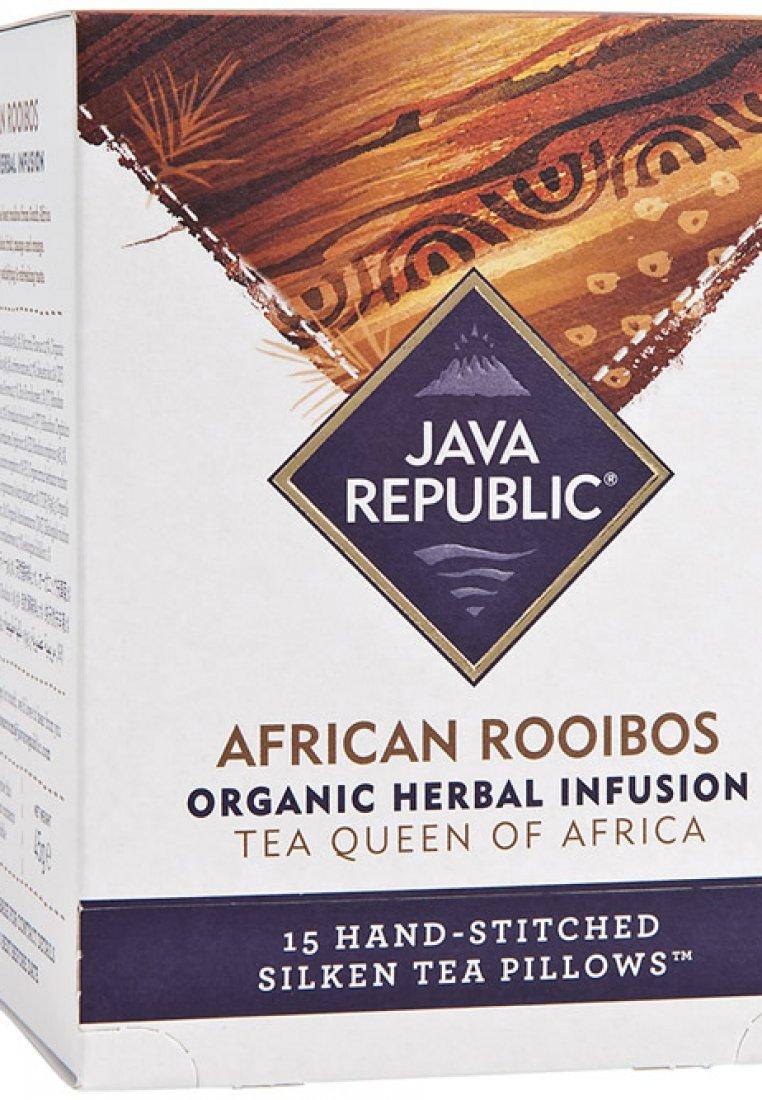 African Rooibos Organic Herbal Infusion