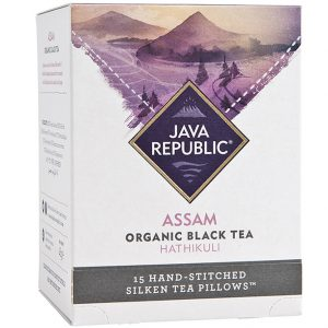 Assam Organic Black Tea Hathikuli