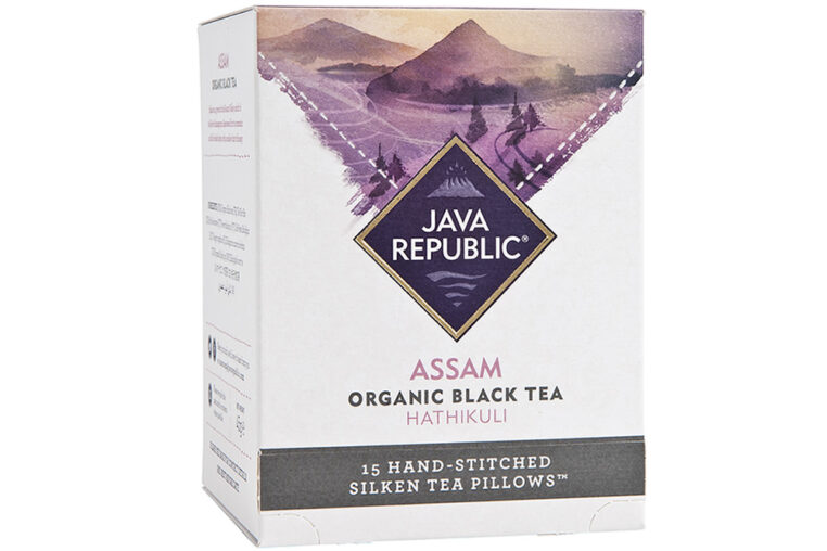 Assam Organic Black Tea Hathikuli