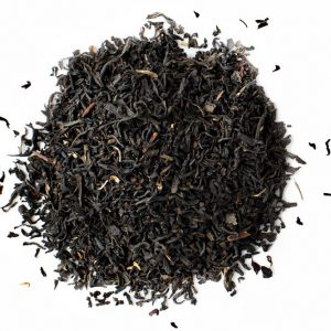 Assam Organic Black Tea Leaves