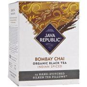 Bombay Chai Organic Black Tea