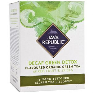 Decaf Green Detox