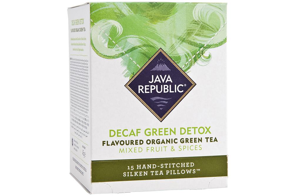 Decaf Green Detox