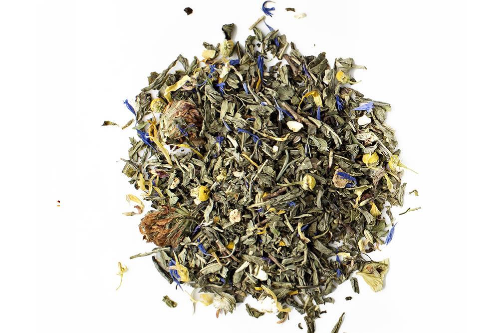 Decaf Green Detox Tea