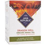 Dragon Well Organic Green Tea