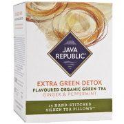 Extra Green Detox Green Tea