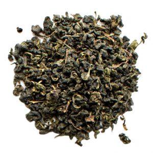 Fine Cream Oolong Tea Leaf