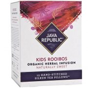 Kids Rooibos Organic Herbal Infusion Tea
