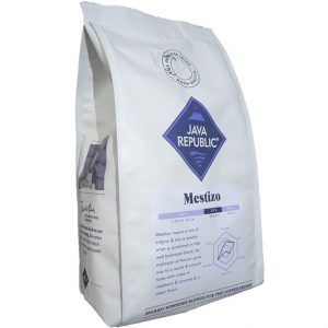 Mestizo Coffee Beans Espresso Whole Beans