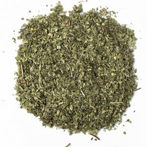 Herbal Tea - Mint and Lemon Verbena