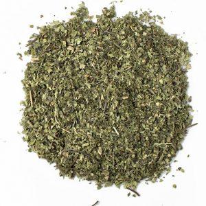 Herbal Tea - Mint and Lemon Verbena