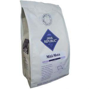 Miti-Mota Coffee Beans Espresso Whole Beans