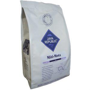 Miti-Mota Coffee Beans Espresso Whole Beans