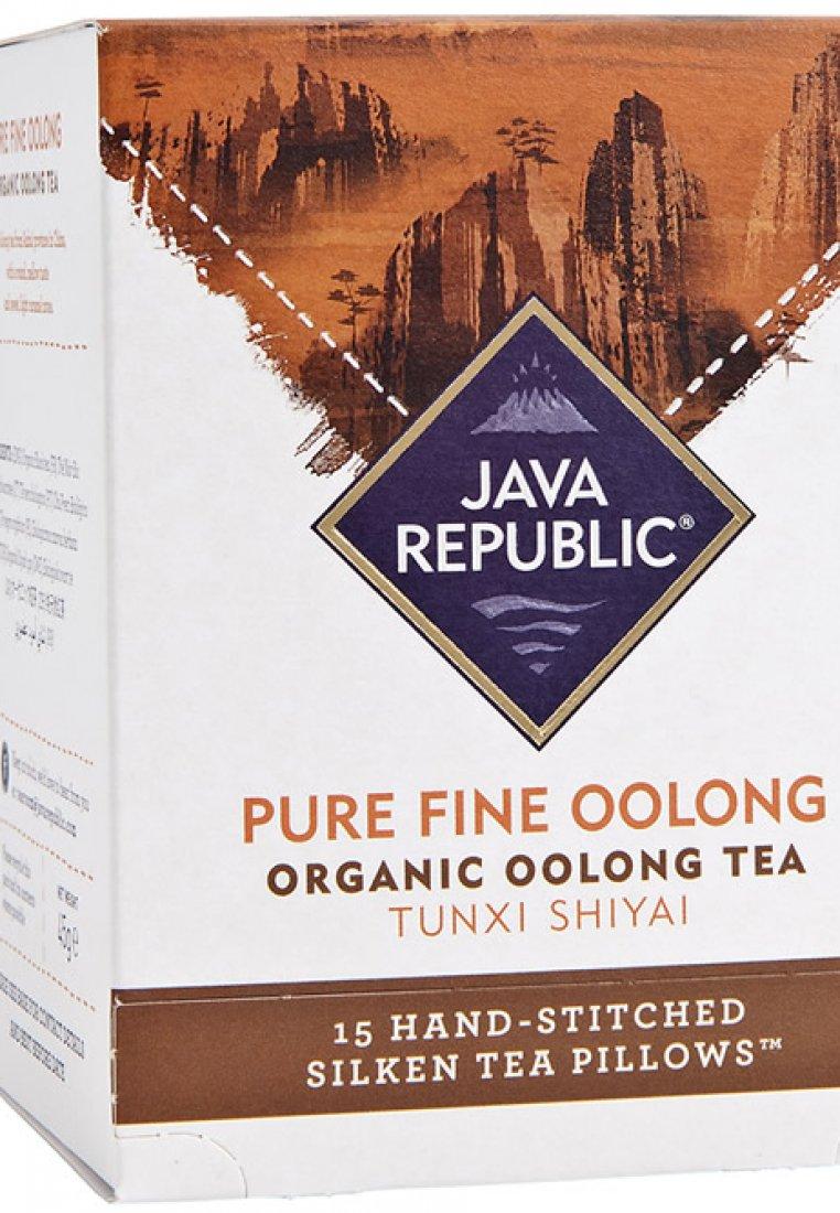 Pure Fine Oolong Organic Oolong Tea