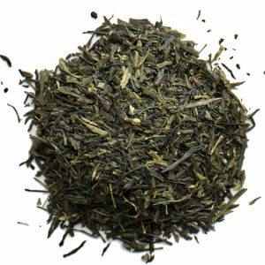 Sencha Organic Green Tea Leaves