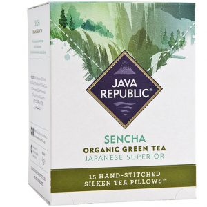 Sencha Organic Green Tea