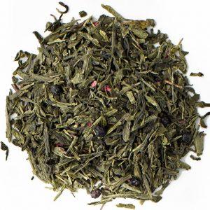 Green Tea - Super Fruit
