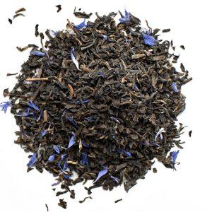 Vanilla and Coconut Decaf Black Tea Leaves