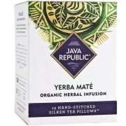 Yerba Mate Organic Herbal Infusion Tea