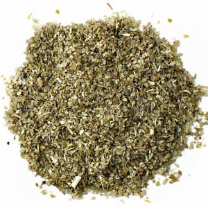 Yerba Mate Organic Herbal Infusion Tea Leaves