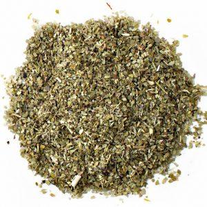 Yerba Mate Organic Herbal Infusion Tea Leaves
