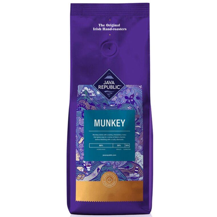 Munkey 3